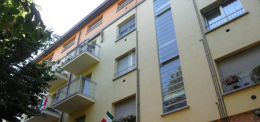 Recupero edilizio – Parma