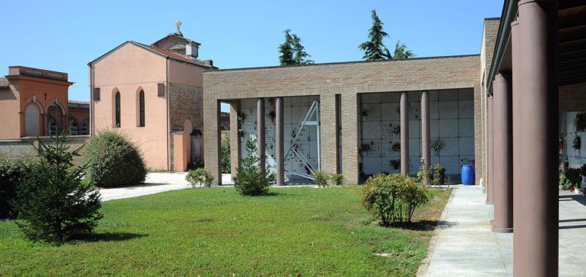 Cimitero di Soragna