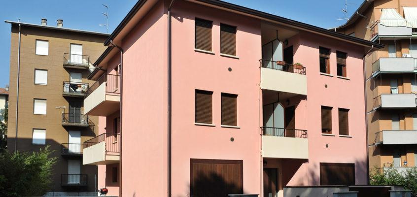Edificio Residenziale – Parma