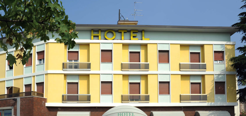 Ristrutturazione Hotel Industria – Brescia