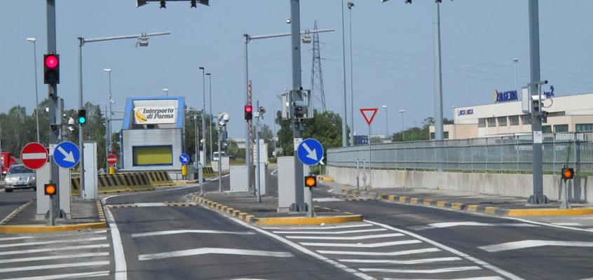 Opere civili ed elettriche – Parma
