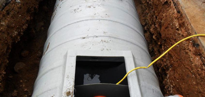 Impianto Q8 S.p.A. – Bientina (PI)