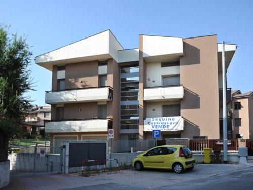 Residenziale Parma 1