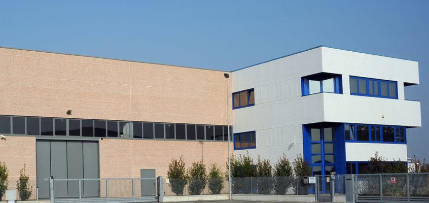 Capannone Sequino Costruzioni S.R.L. – Parma