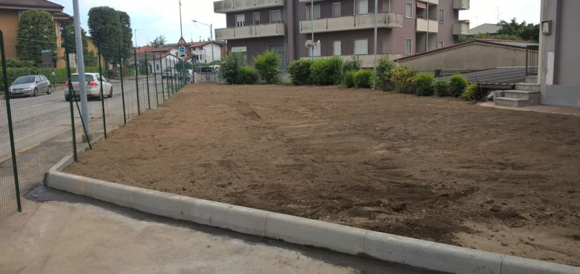 Impianto ENI S.p.A. – Cerano (NO)